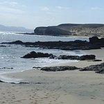 spiaggia piu' ad est di playa papgayo