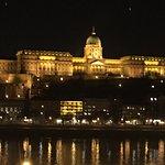 Photo de Sofitel Budapest Chain Bridge
