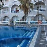 Hotel Golden Star Foto