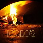 Icaro's Pizzeria Lounge Bar