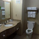 Hampton Inn Waterbury Foto