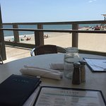 Oceanic Restaurant and Grill Foto