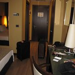 Photo de Holiday Inn Turin-Corso Francia