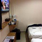 Photo of Hotel Bahagia