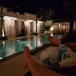 The Colony Hotel Bali รูปภาพ