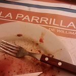 Photo of La Parrilla de Williman