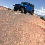 Foto di Canyonlands RV Resort & Campground