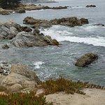 Photo de Monterey Peninsula Recreational Trail