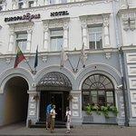 Europa Royale Vilnius Foto
