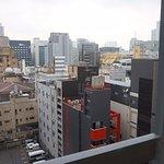 Foto de Hotel Vista Grande Osaka