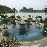 Phi Phi Island Cabana Hotel Foto