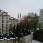 Foto de Adagio Paris Buttes Chaumont