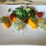 Photo de Hotel-Restaurant La Chaine d'Or