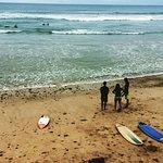 Surf Playa Maderas