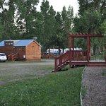 Foto de Chama River Bend Lodge