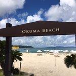 Photo de JAL Private Resort Okuma