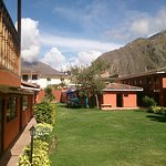 Photo of Ollantaytambo Lodge