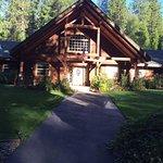 Arnold Black Bear Inn Foto