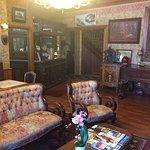 Eagle House Victorian Inn Foto