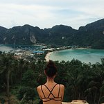 Koh Phi Phi Viewpoint Foto