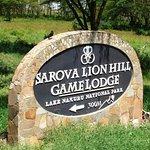 Foto de Sarova Lion Hill Game Lodge