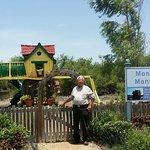 Photo de South Texas Botanical Gardens & Nature Center