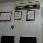 Little Hanoi Hostel 2 Foto