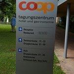 Coop Tagungszentrum Foto