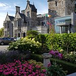 Photo of Clontarf Castle Hotel
