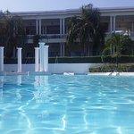Super ,large , pool