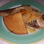 Jamaican restaurant. ..GREAT!!!!