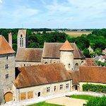 Photo de Château de Blandy-les-Tours