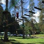 Adventure Dolomiti - Acropark Castello Molina