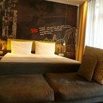 Hotel Berlin, Berlin Foto
