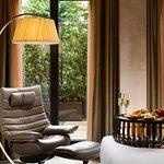 Foto de Milan Suite Hotel