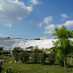 Photo de Pamukkale Natural Park