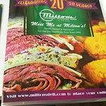Photo of Milton's Deli Restaurant