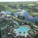 Foto de Hilton Orlando Bonnet Creek
