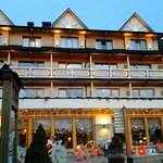 Hotel Bania Thermal & Ski Foto