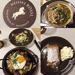 Weisses Rössl Restaurant Foto
