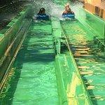 Foto di Parco Acquatico Waterbom Bali