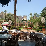 The best hotel in Cairo