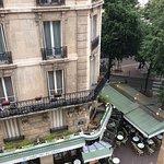 Photo de Hôtel Odessa Montparnasse
