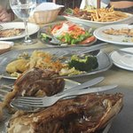 Photo of Restaurante Retiro do Pescador