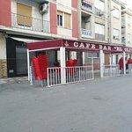 Cafe Bar El Olivo