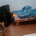 CCA Podmaniczky apartment II