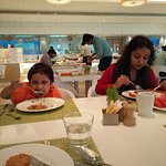 The Raintree Hotel - Anna Salai Foto