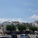 The Trulli of Alberobello Foto
