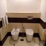 Cassells Al Barsha Hotel Dubai Foto