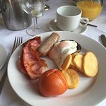 Foto de BEST WESTERN Willerby Manor Hotel